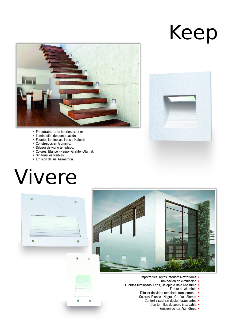Kepp/Vivere