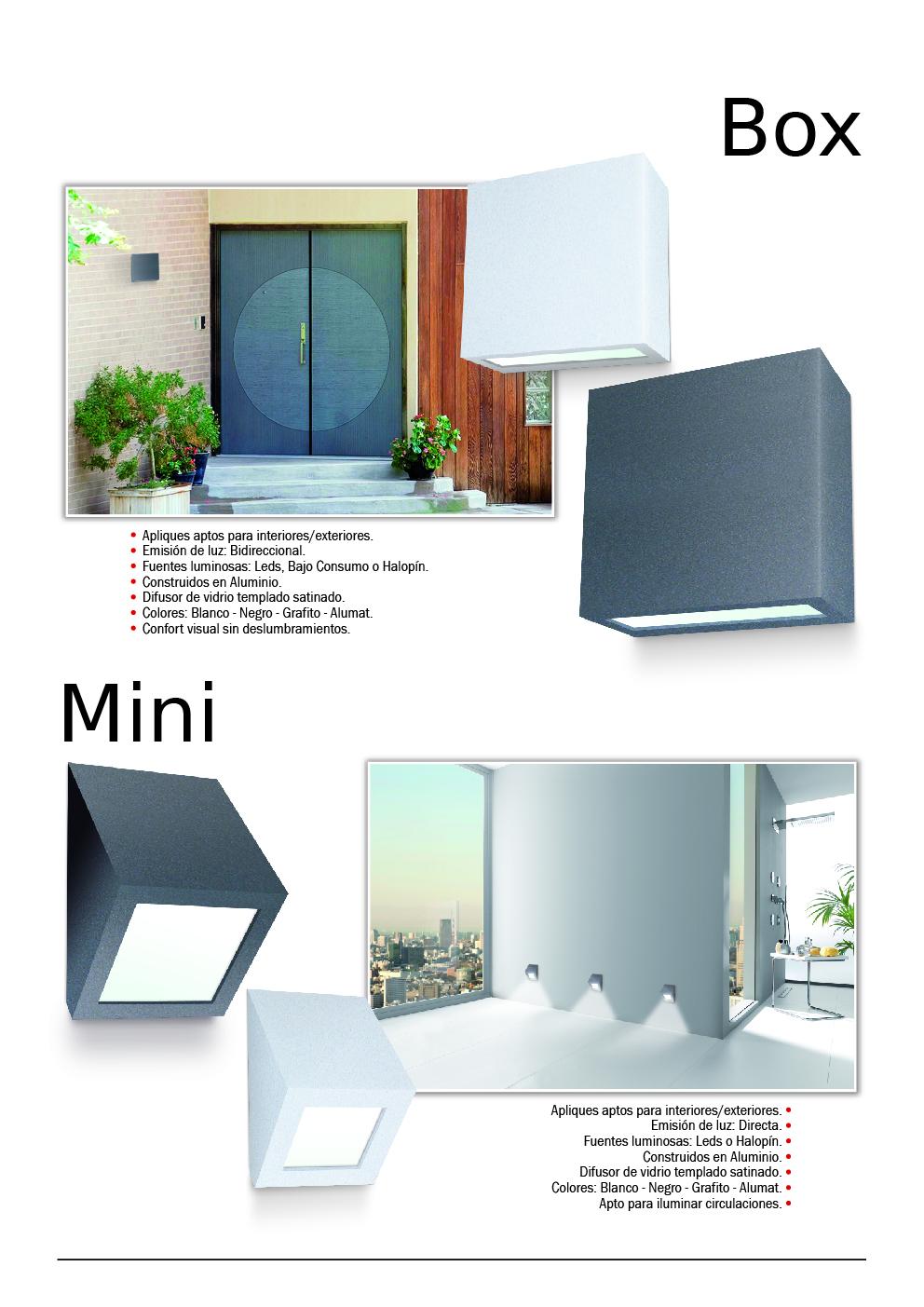 Box/Mini